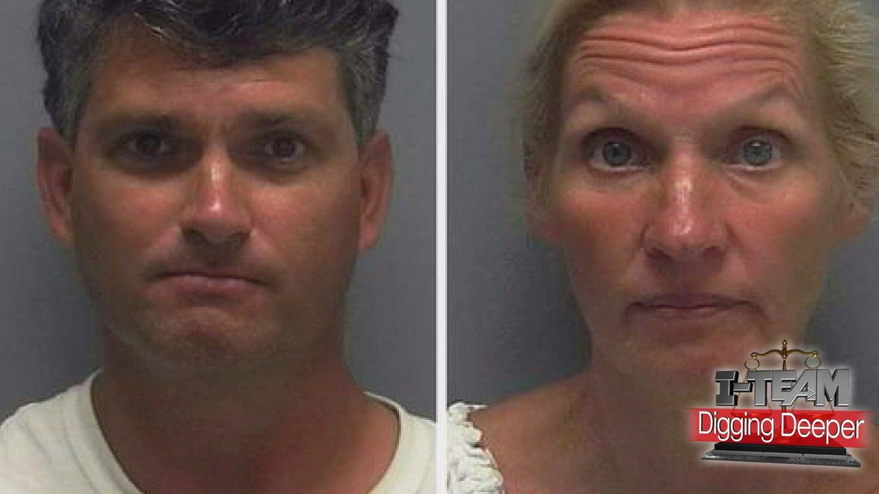WAAY 31 I-TEAM: VICTIMS SUE FOR $25 MILLION EACH IN FLORENCE CHILD SEX ABUSE CASE